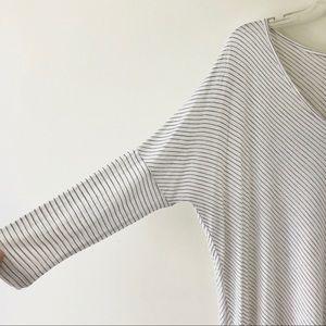 Beyond Yoga Tops - NWT Beyond Yoga 3/4 Sleeve Loose-Fitting Top | L